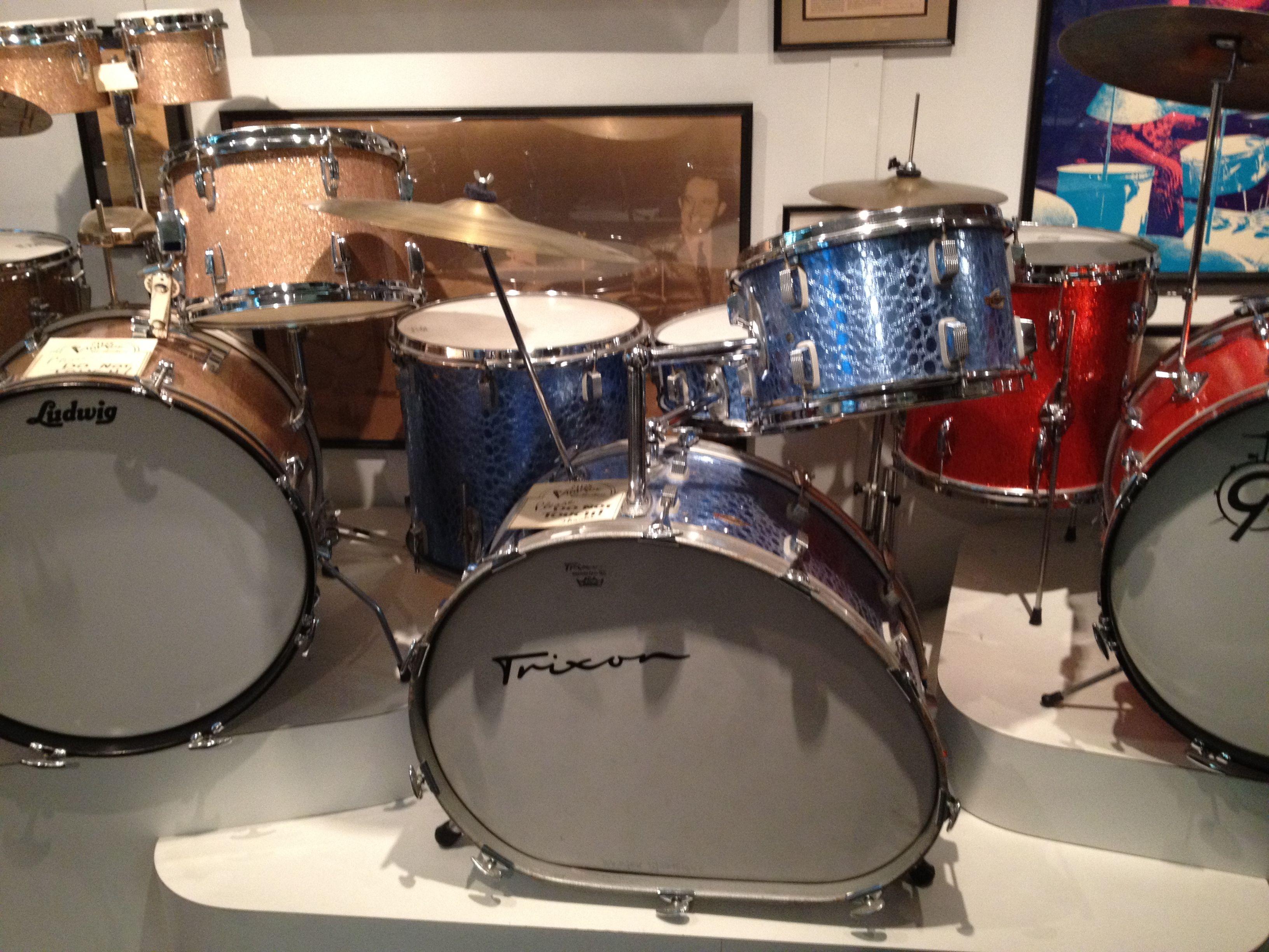 Wtf At Memphis Drum Shop Drum Shop Drums Music Instruments
