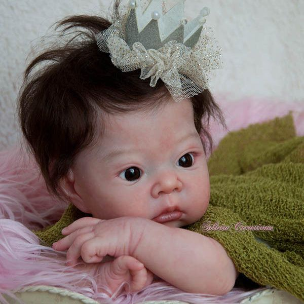 403 best images about Amazingly Real Looking on Pinterest ... |Real Babies For Adoption