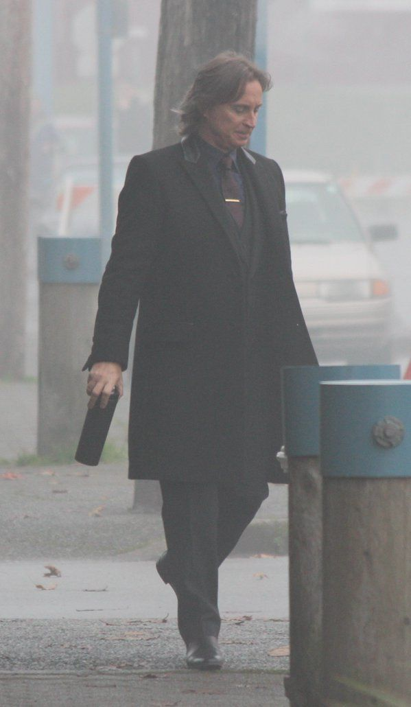 "Robert Carlyle - 5 * 14 ""Devil's Due"" 1st December 2015"