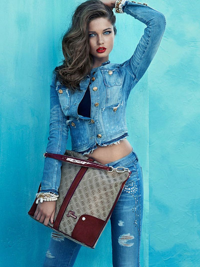 fdfcf0dd5f Sac Guess collection automne hiver 2013 2014 | Outfits | Fashion ...