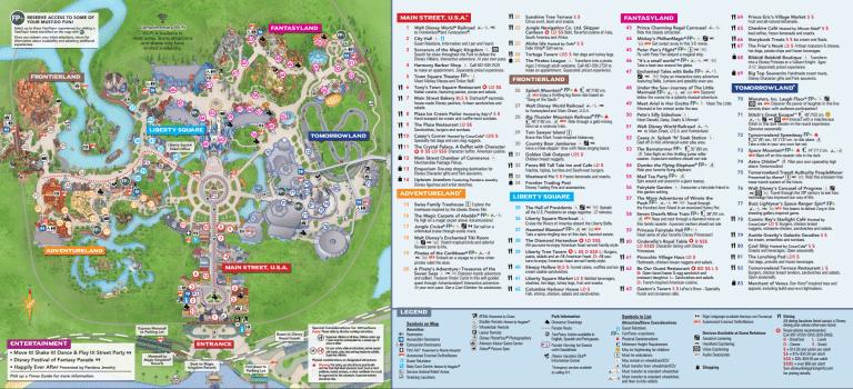 Disney World Florida Map.How To Handle The Crowds At Disney World Wdw Pinterest Disney