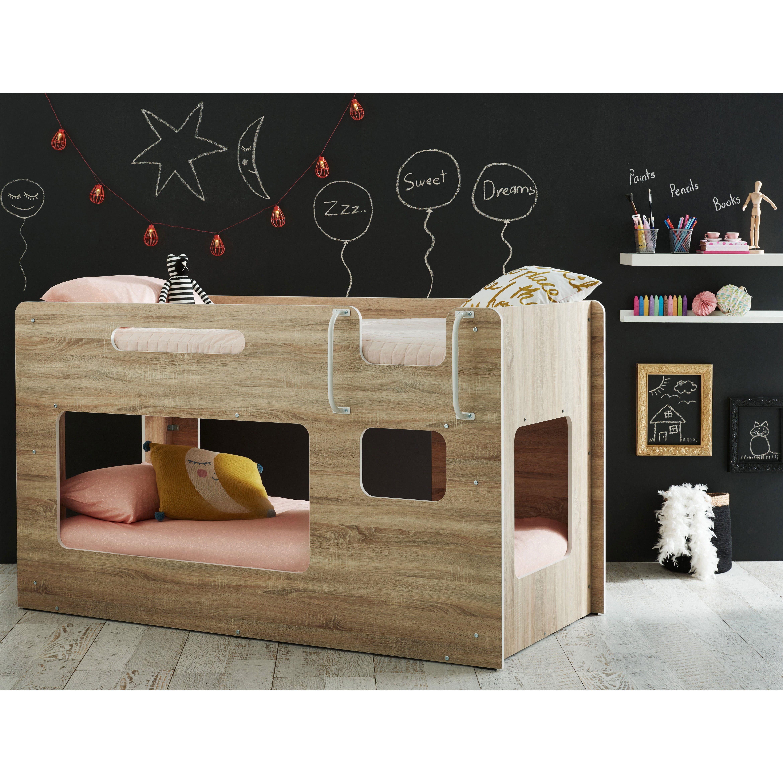 Peekaboo single bunk bed frame harvey norman new zealand kids peekaboo single bunk bed frame harvey norman new zealand jeuxipadfo Choice Image