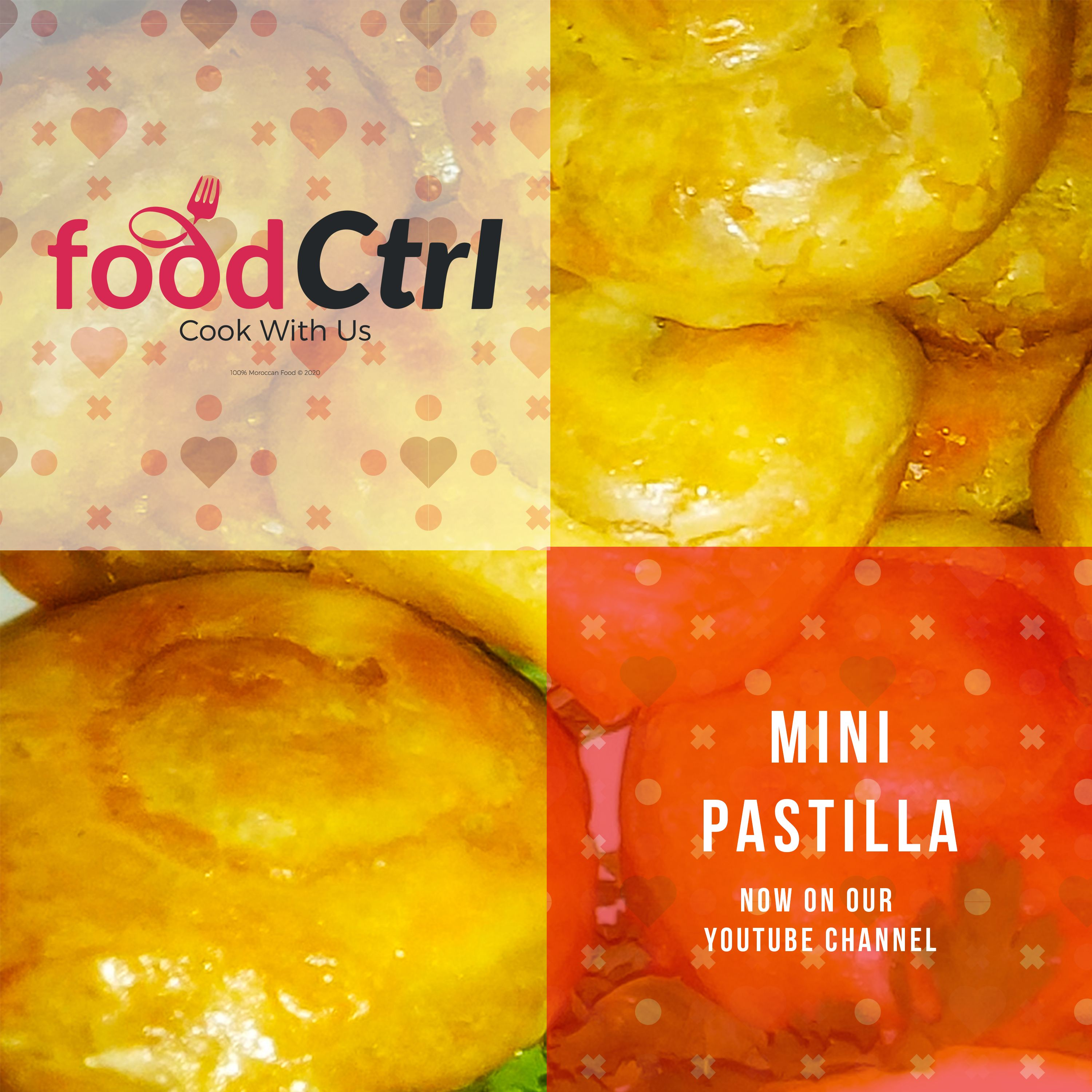 Mini   Mini  Recipes for Mini  The dough   500Gr The filling  We are very sorry for the quality of the VIDEO for poor capabilities but we will always try to appear bette...