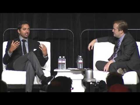 Fireside Chat with Chamath Palihapitiya, former Facebook VP, at Launch Conference
