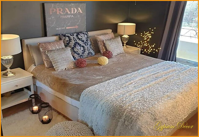 غرف نوم كاملة للعرسان 2021 مودرن Interior Design Decor Bedroom