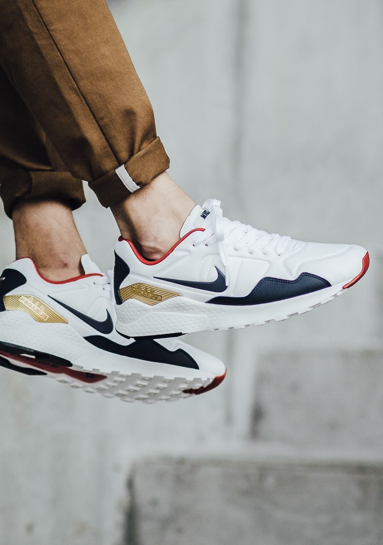 10b7874db1 Footwear: Nike Air Zoom Pegasus 92 'USA' | Sneaker Freaker. | Skate ...