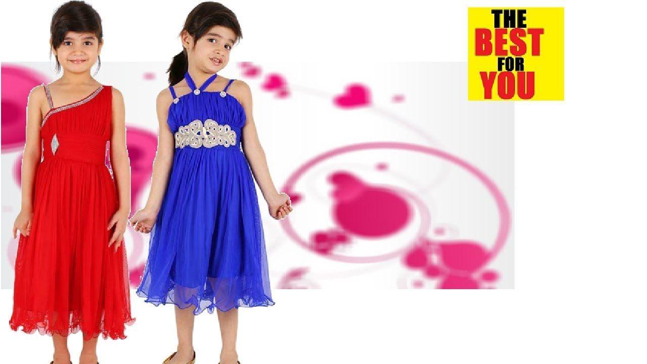 91763a94df Latest Indian Kids Dress Designs for Girls in flipkart shopping online a.