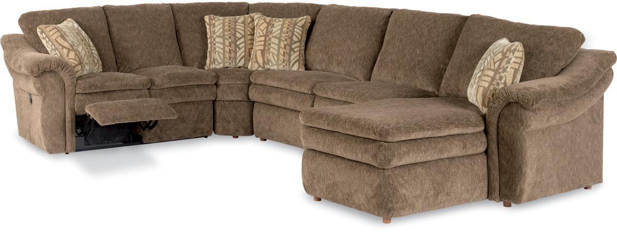 Lazy Boy Mackenzie Sofa Home Furniture Design Dengan Gambar