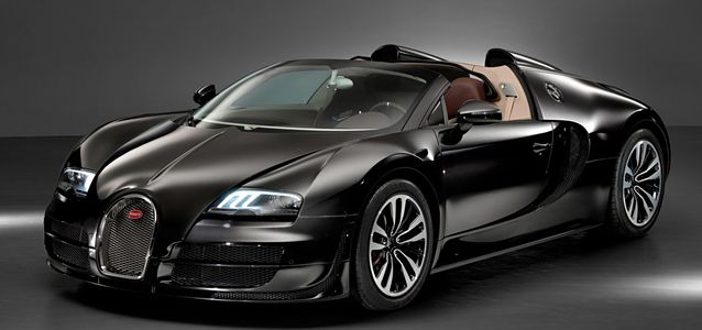 bugatti veyron jean bugatti legends edition cars pinterest
