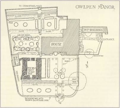 Image Result For Plan Of A Fortified Medieval Manor House Manor Sissinghurst Garden Garden Planning