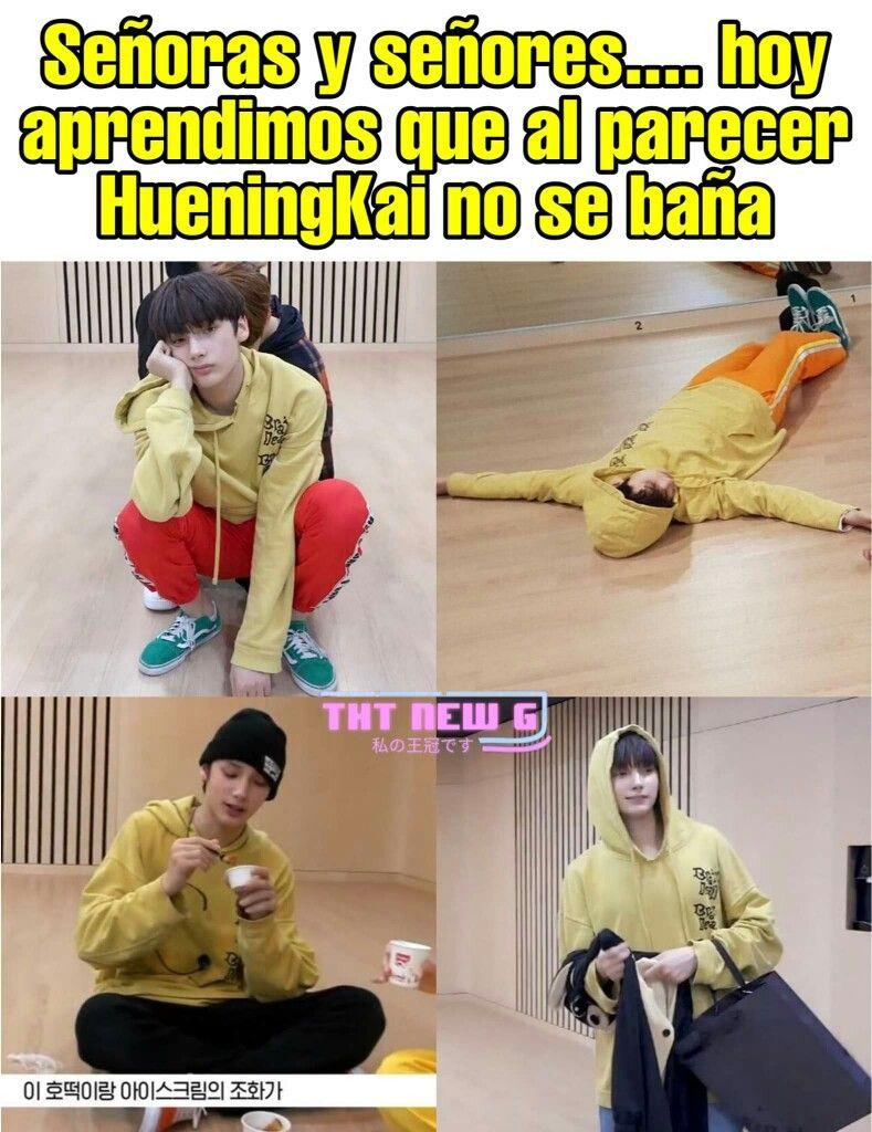 Aun Asi Es Hermoso Pero Ctm Memes Coreanos Memes Divertidos Memes Graciosos