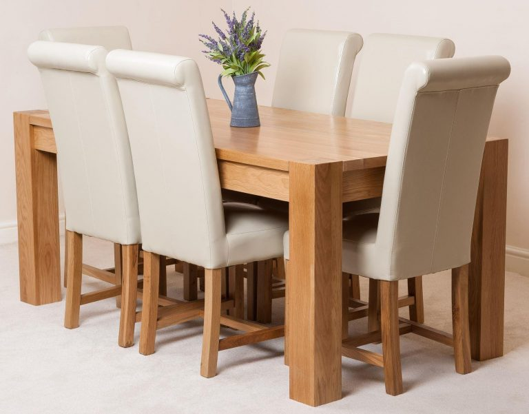 Ivory Leather Dining Room Chairs Layjao Leather Dining Room
