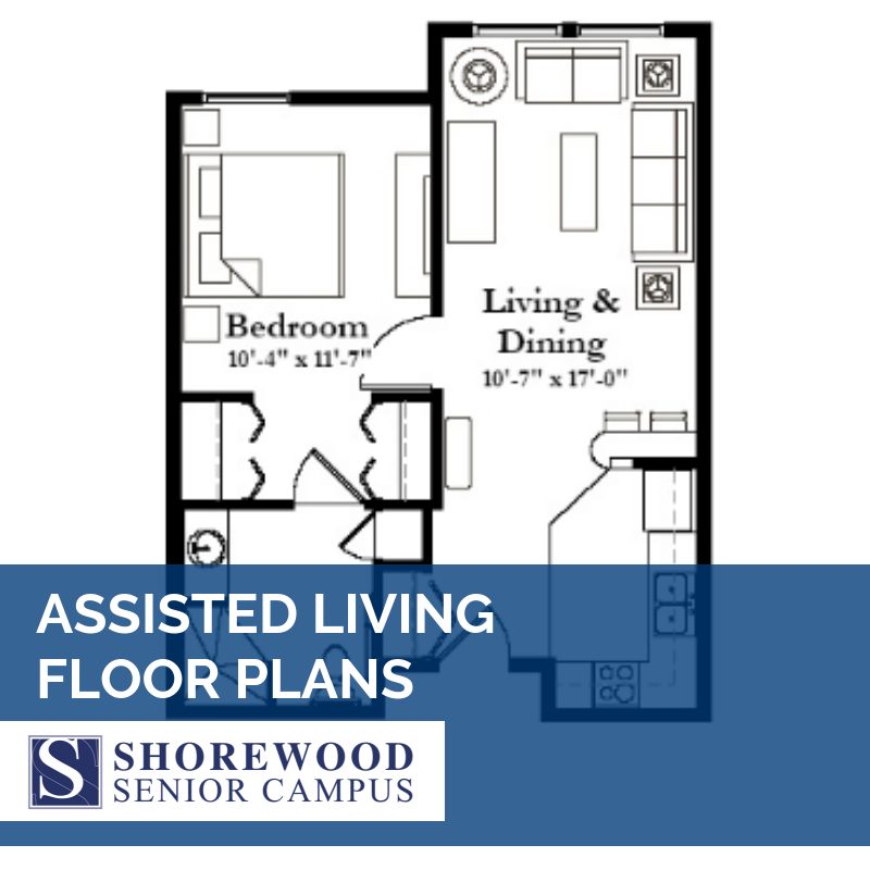Shorewood Apartments: Shorewood Commons Assisted Living Offers A Variety Of