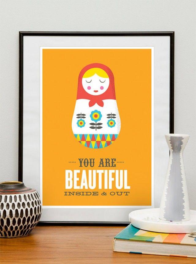 Affiche cuisine r tro on vous dit o en trouver child decoration affiche enfant affiche - Affiche cuisine retro ...