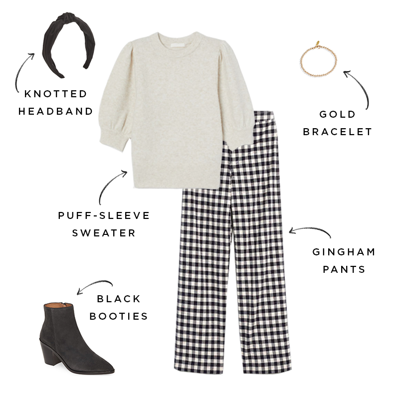 This One Accessory Can Take Your Outfits From Casual to Totally Cute