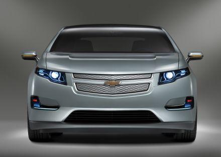 New American Cars Chevrolet Volt Chevy Volt Chevrolet