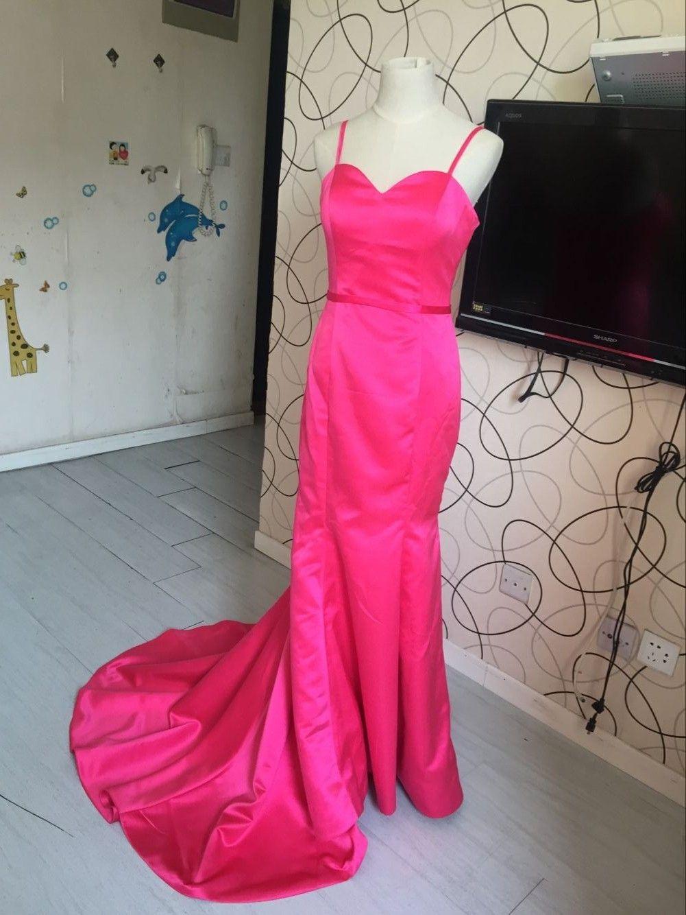 Lujoso Vestido De Fiesta Camille Ideas Ornamento Elaboración ...