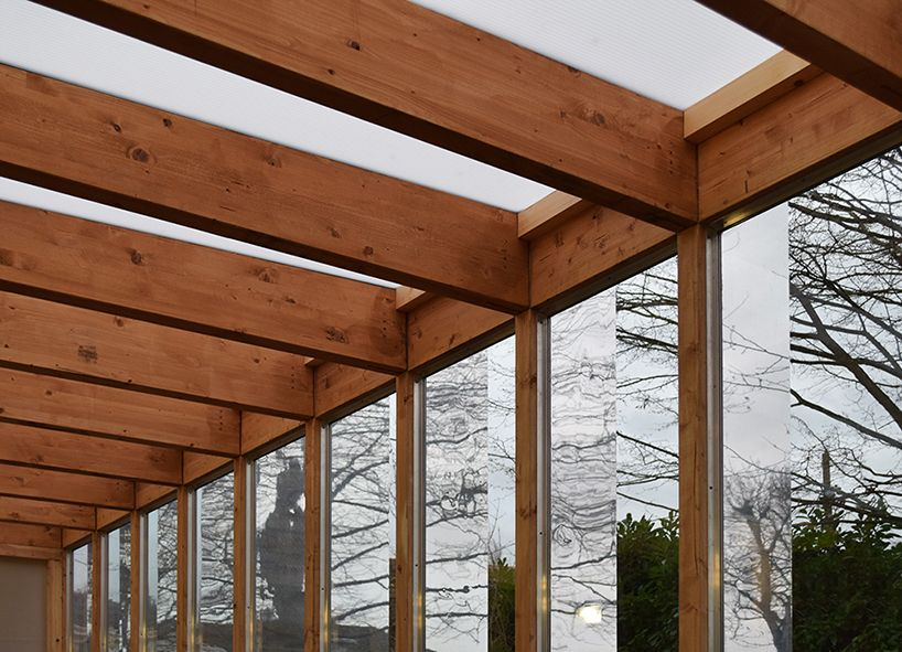 BAT studio designs hydraulic-liftable building to avoid flood damage on dining room designs, greenspace designs, flower bed designs, eco friendly house designs, cold frame designs, swimming pool designs, glass roof designs, aviary designs, solar oven designs, construction designs, shed designs, garden designs, sunroom designs, eco-friendly home designs, lean to house designs, green designs, walled courtyard designs, summer house designs, chicken coop designs, environmentally friendly house designs,