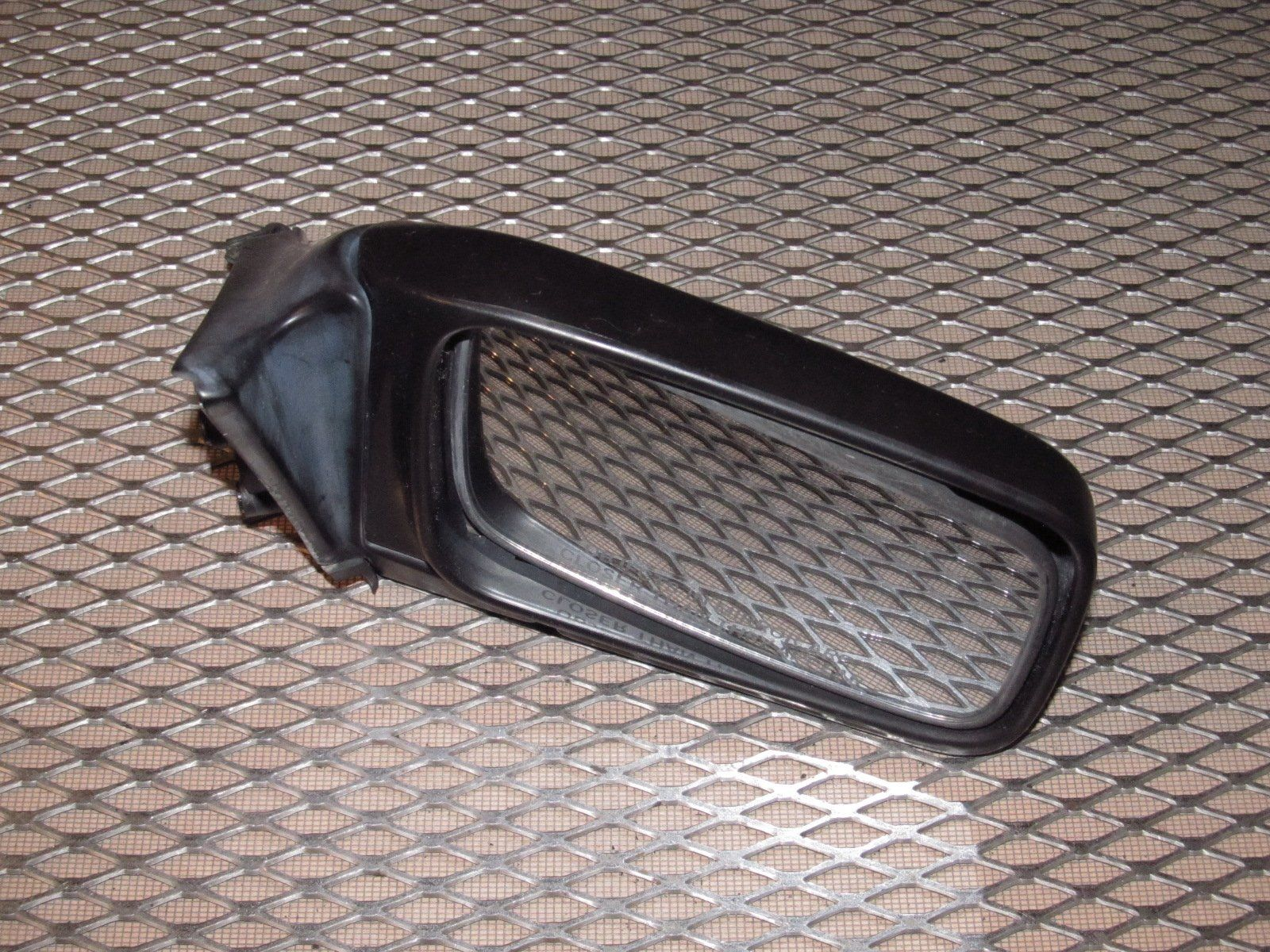 87 88 89 toyota mr2 oem exterior side mirror manual right rh pinterest co uk 85 MR2 Body Parts 88 MR2 Supercharged Specs