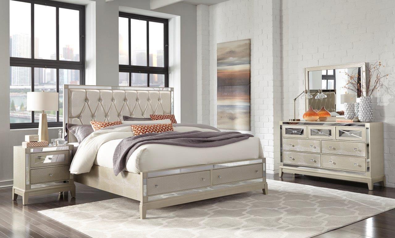 30 Elegant Photo Of Mirrored Bedroom Furniture Bedroom Furniture