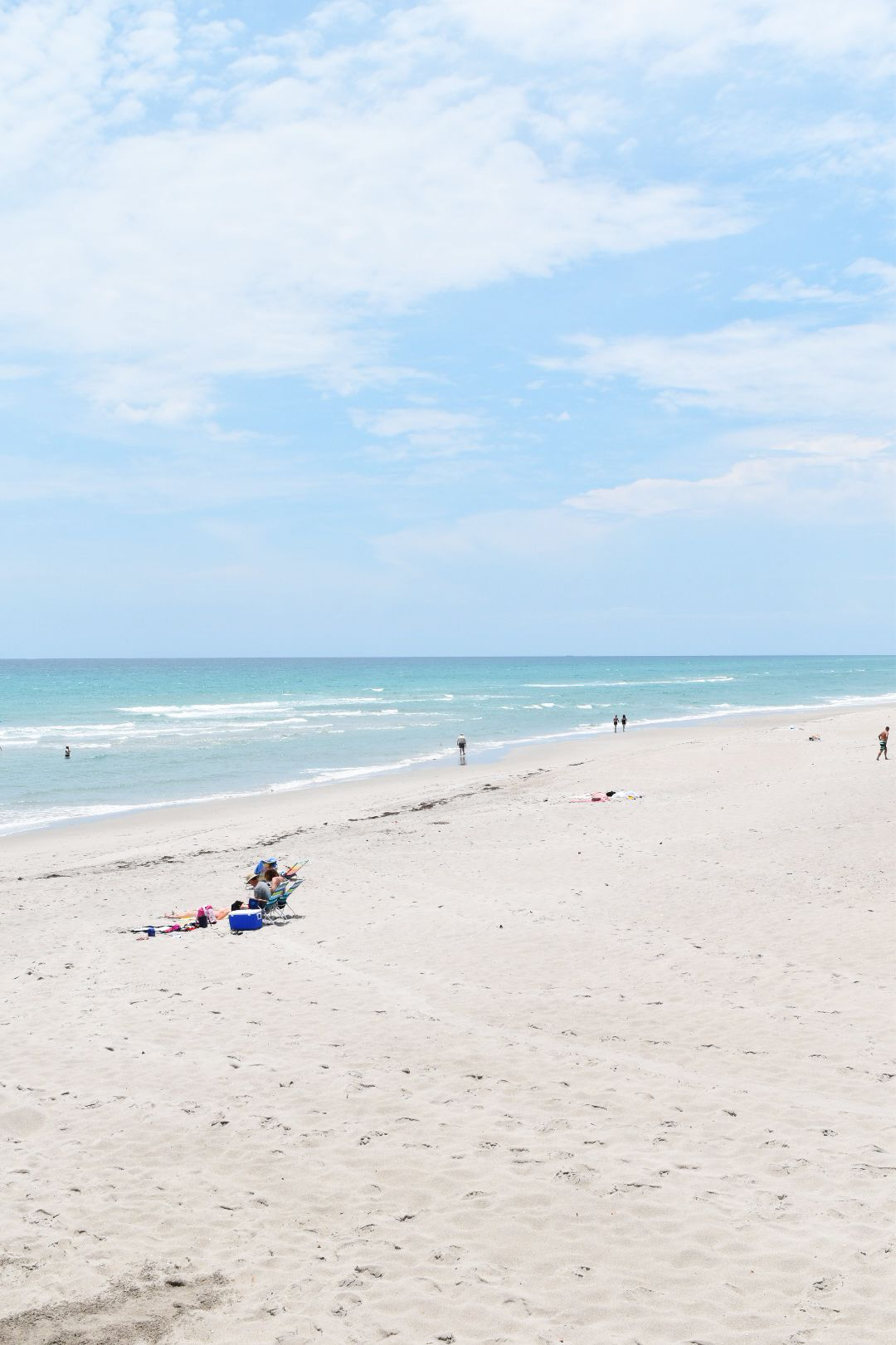 West Palm Beach Beaches >> The Best Beaches Are In The Palm Beaches Soaking Up The