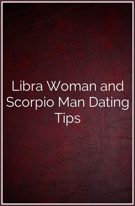 dating tips til scorpio mand