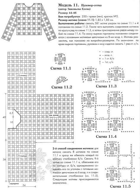 Crochet III - Thalia Colo - Álbumes web de Picasa