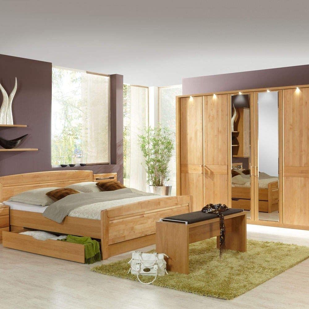 Schlafzimmer Set Modern