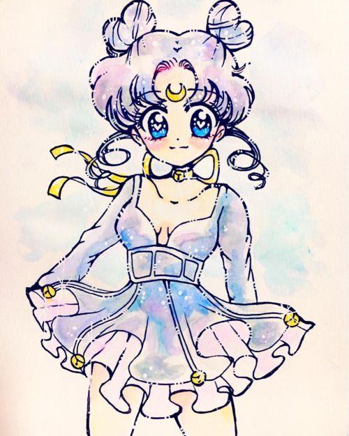 Diana hija de Luna y Artemis | sailor | Pinterest | Hija de, Diana y ...