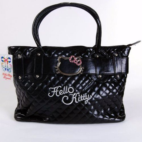 Hello Kitty Gummi Bear Tote Bag Purse $14.99
