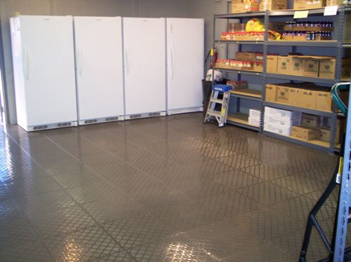 plastic garage floor tiles interlocking