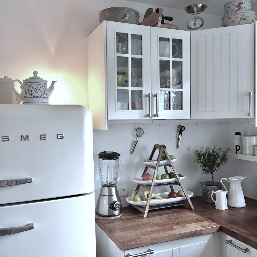 Kuchenimpression Landhauskuche Kuche Haus Kuchen