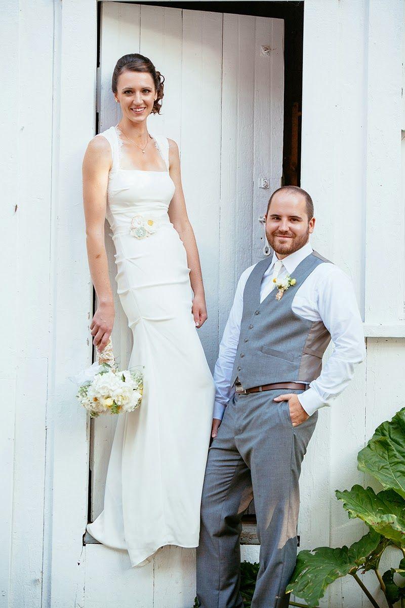 Madeleine\'s Daughter Blog: Meet Our Bride: Lynn ...