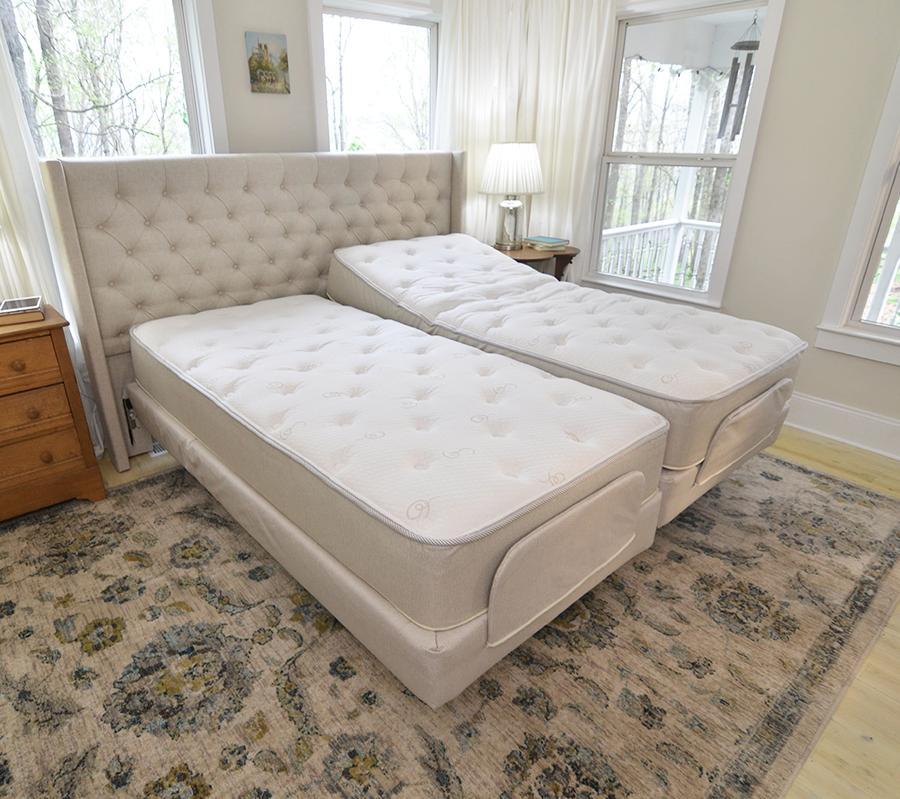 FlexaBed Premier 790 Full Adjustable Hospital Bed