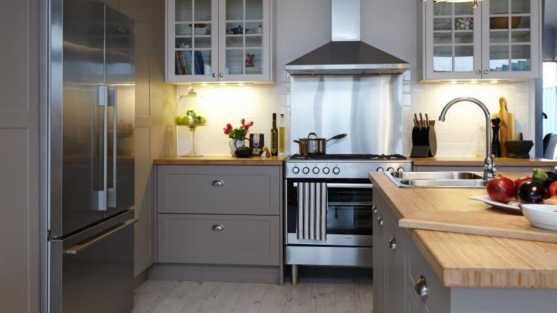 country-kitchen-appliances-Bunnings   Kitchens   Pinterest ...