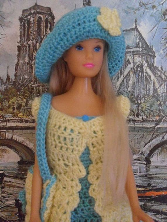Crochet Pattern Cherry Boutique Summer by CreativeCrochetToys, $1.00 ...