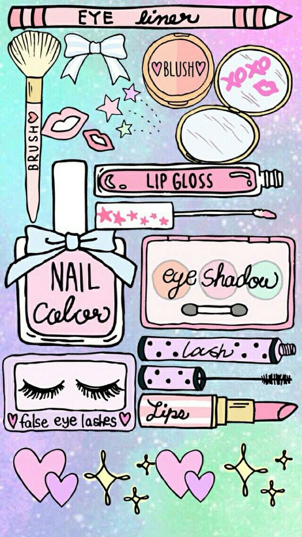 undefined Makeup Wallpaper (27 Wallpapers) | Adorable ...
