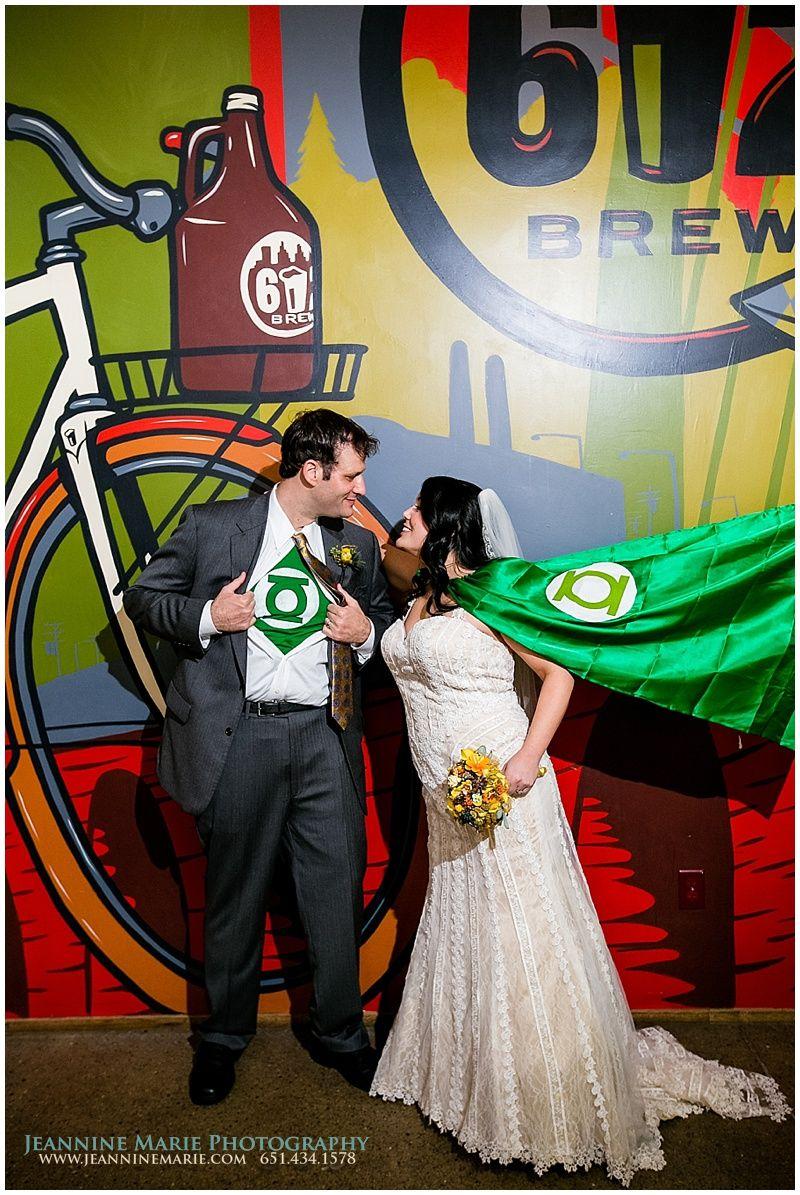 superheroweddingsuperherocapesGreenLanternwedding