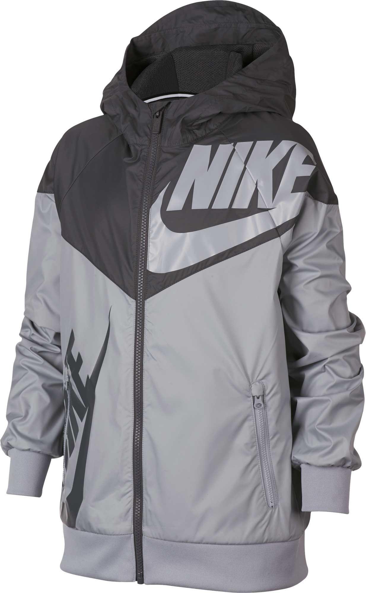 Sportswear Boys' in Graphic Windrunner Nike Jacket 2019 wOuZTXlPki