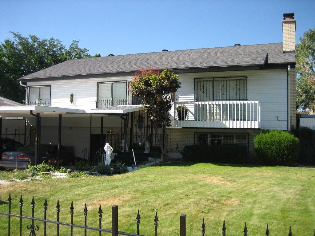 House vacation rental in Salt Lake City from