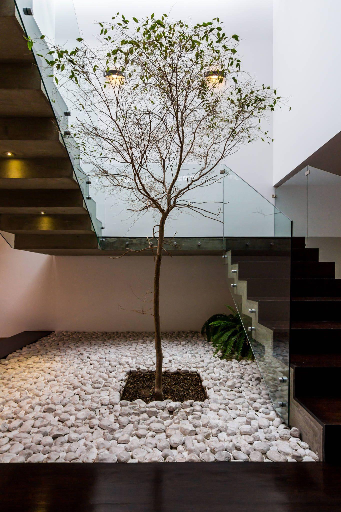 Ideas im genes y decoraci n de hogares interiors for Decoracion de pasillos