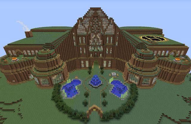 Dirt House Minecraft Project Minecraft Minecraft Projects Minecraft Houses