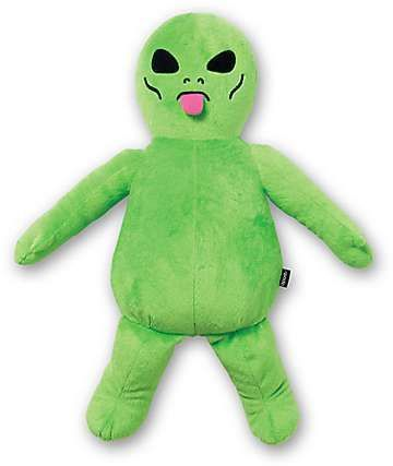 RIPNDIP We Out Here Plushie #area51partyoutfit RipNDip We Out Here Plushie #area51partyoutfit RIPNDIP We Out Here Plushie #area51partyoutfit RipNDip We Out Here Plushie #area51partyoutfit
