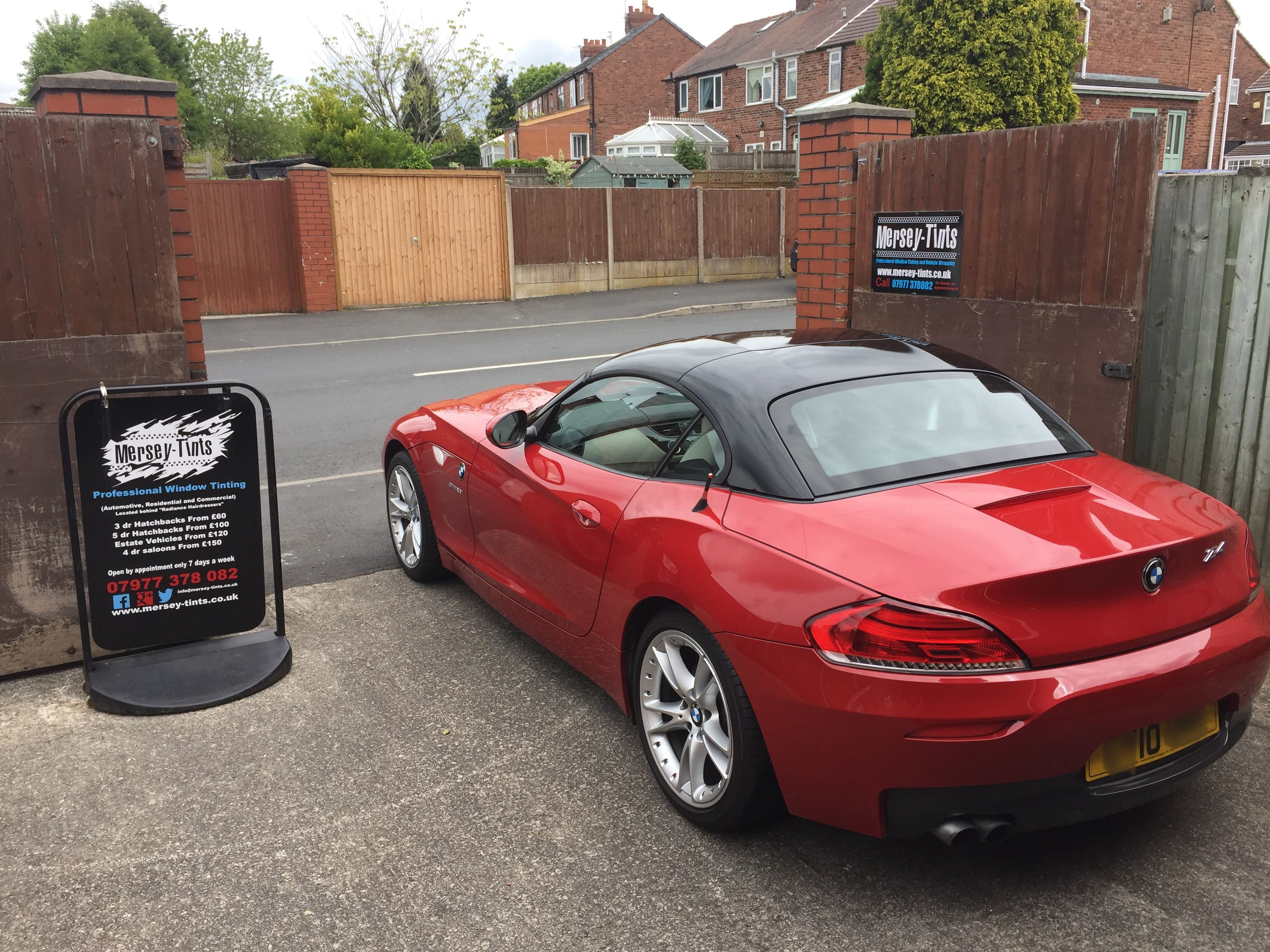 car roadster top gear review buyers used quarter bmw rear reviews guide