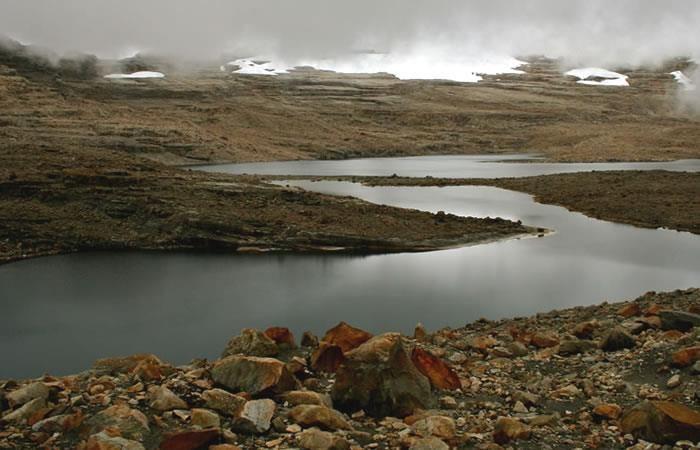 Parque Nacional de El Cocuy