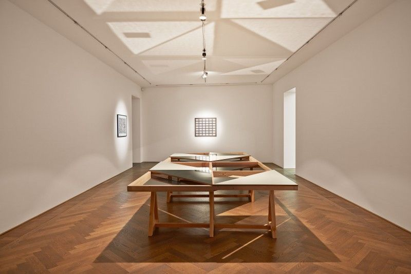 Vincent Meessen & Thela Tendu at Kunsthalle Basel