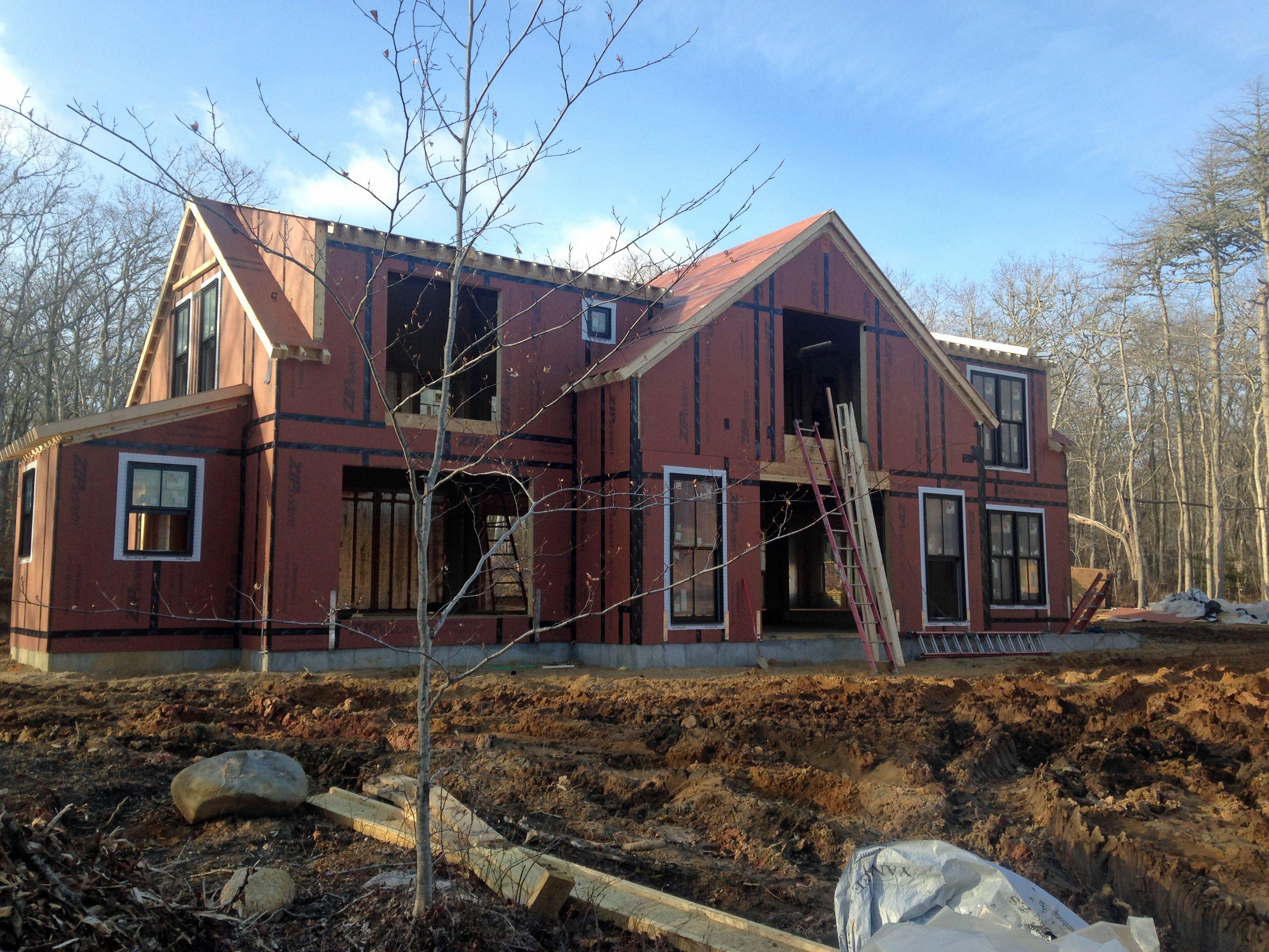 WHY YOU SHOULD BUILD A YBH POST AND BEAM HOME #einfacheheimwerkerprojekte
