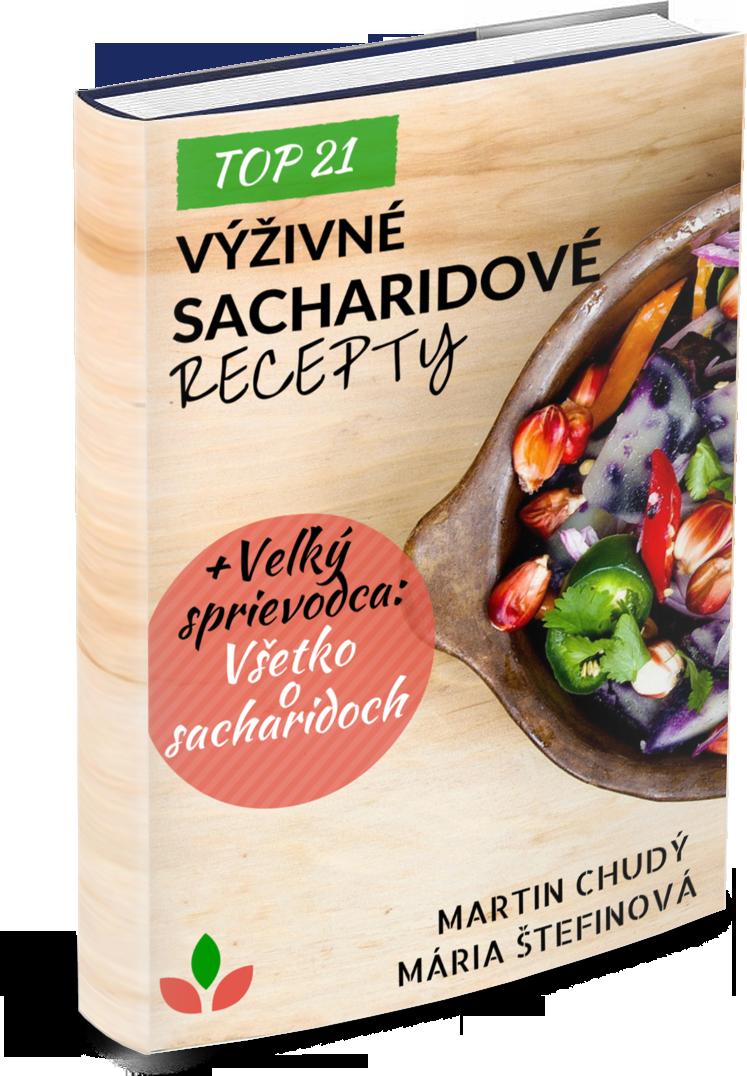 """Konečne je to TU...  Vydávam svoj prvý produkt, ktorým je e-kniha """"Výživné sacharidové recepty"""".  Túto publikáciu som pripravil s mojou priateľkou Majkou a zhrnuli sme do nej naše doterajšie vedomosti, skúsenosti a poznatky o sacharidoch.  V e-knihe nájdete TOP 21 našich sacharidových receptov a vytvorili sme do nej kompletného sprievodcu pre konzumáciu sacharidov.    http://www.martinchudy.sk/tradicnerecepty/predpredaj/"""