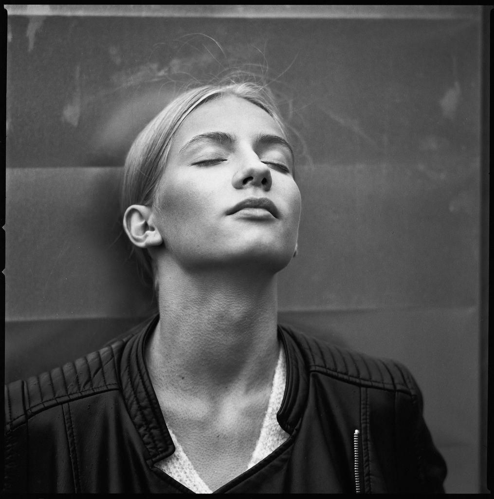Hasselblad Portrait | Hasselblad Fashion | Film Photography
