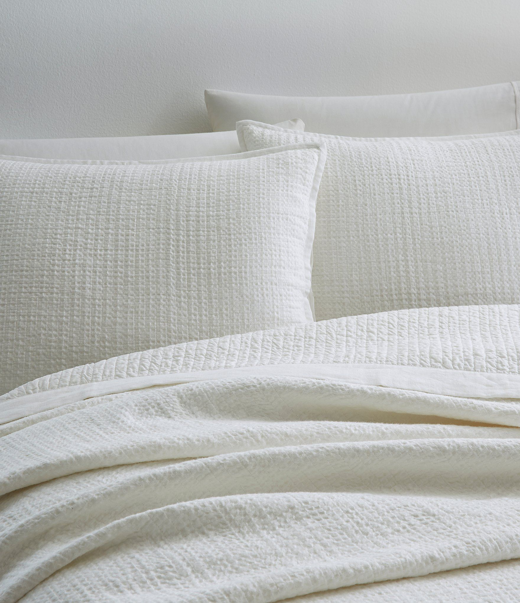 Southern Living Simplicity Collection Hayden Linen Cotton